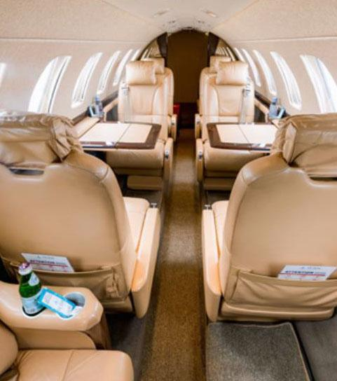 2008 Cessna Citation CJ3 Photo 4