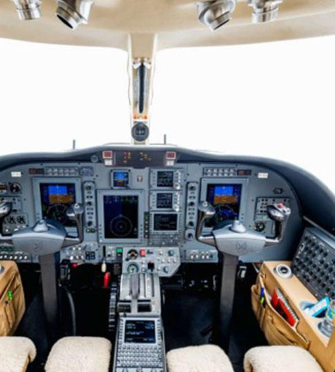 2008 Cessna Citation CJ3 Photo 5