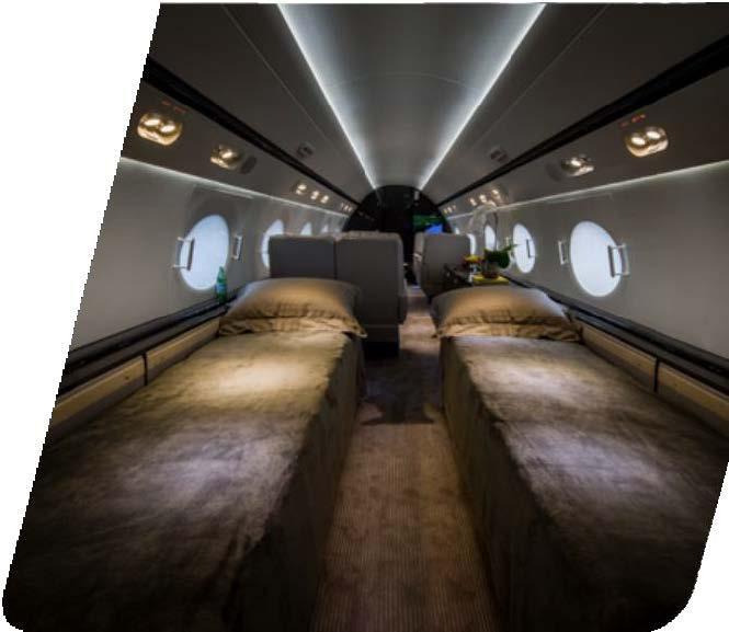 2015 Gulfstream G450 Photo 5