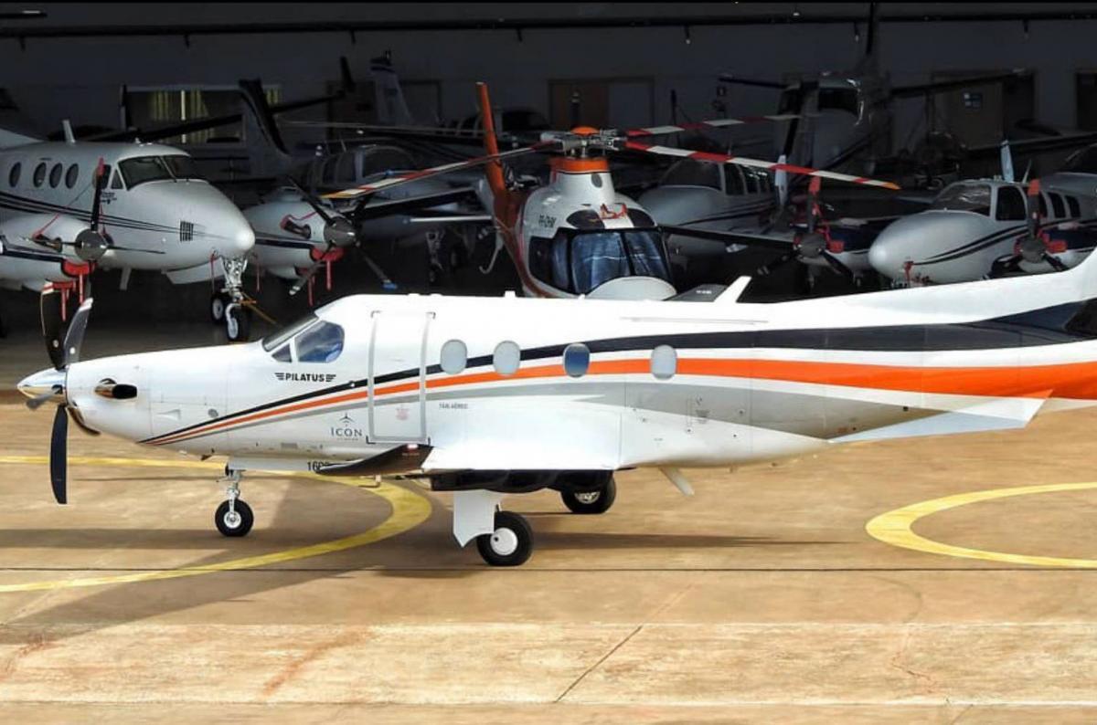 2017 Pilatus PC-12 NG Photo 2