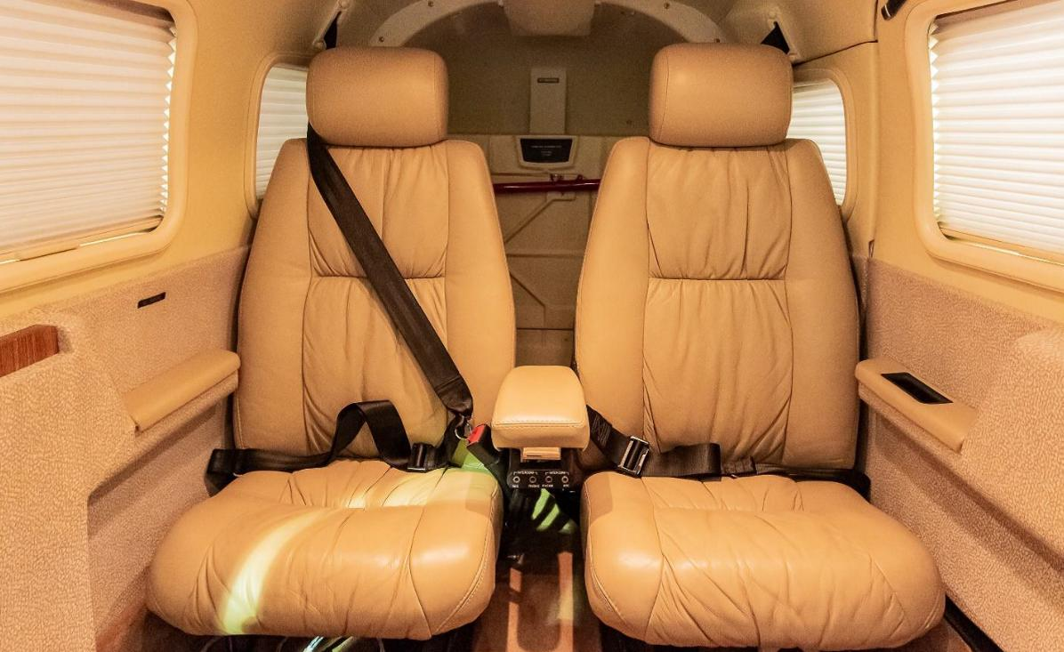 2007 Piper Saratoga II TC Photo 4