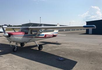 1980 CESSNA 152 for sale - AircraftDealer.com
