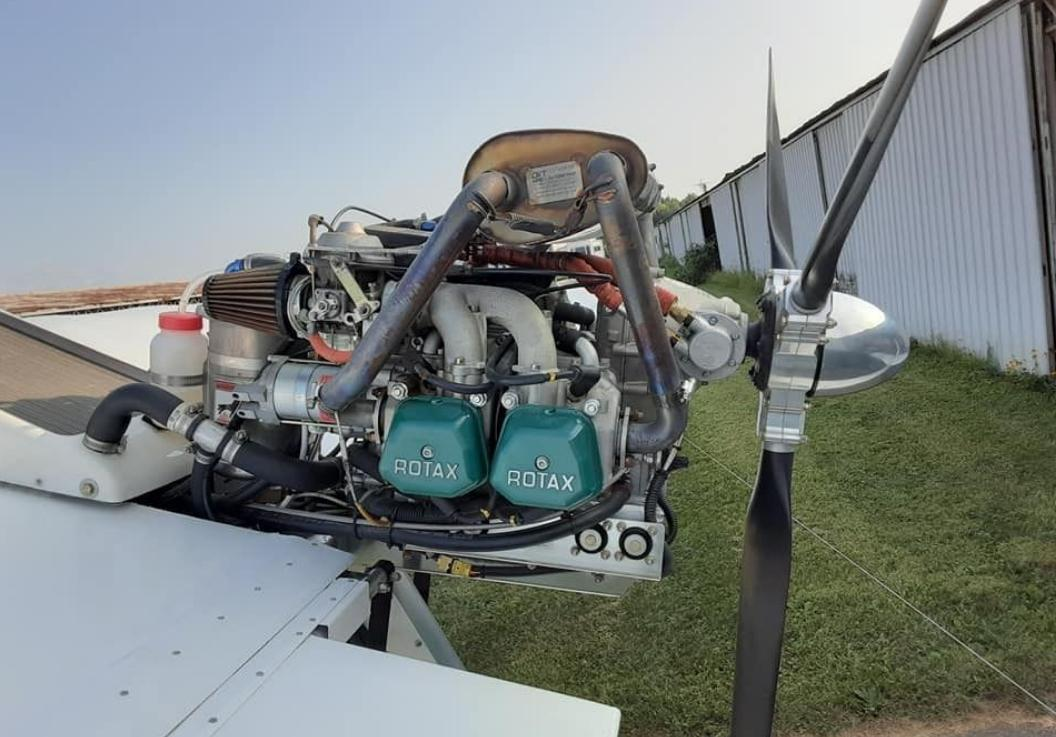 2012 PROGRESSIVE AERODYNE SEAREY Photo 6