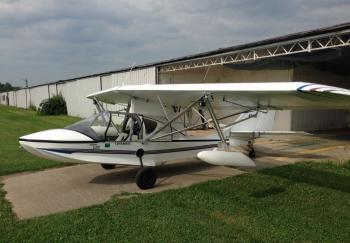 2012 PROGRESSIVE AERODYNE SEAREY for sale - AircraftDealer.com