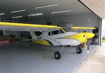 WITTMAN TAILWIND/ BUTTERCUP for sale - AircraftDealer.com