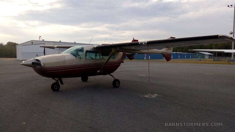 1967 CESSNA T337B SKYMASTER Photo 5