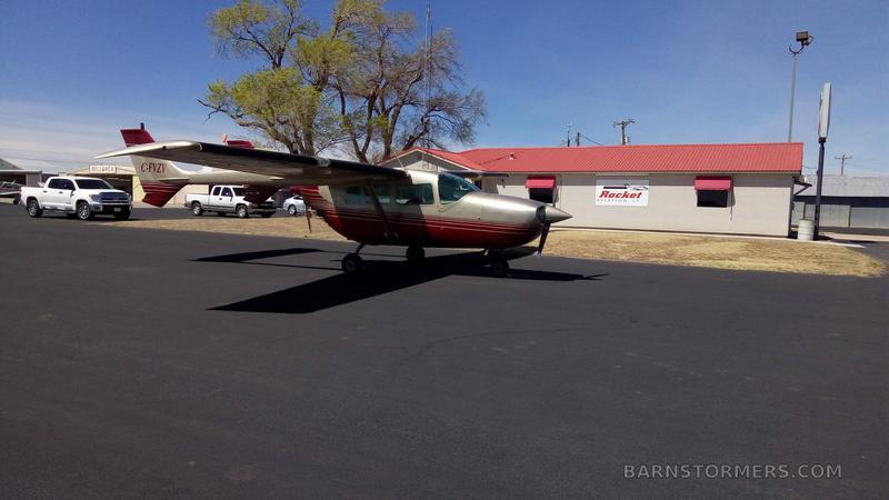 1967 CESSNA T337B SKYMASTER Photo 7