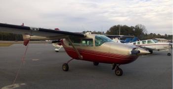 1967 CESSNA T337B SKYMASTER for sale - AircraftDealer.com