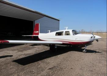 1977 Mooney 201 for sale