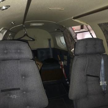 1981 BEECHCRAFT KING AIR C90A - Photo 5