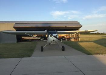 1946 Cessna 140 - Photo 2