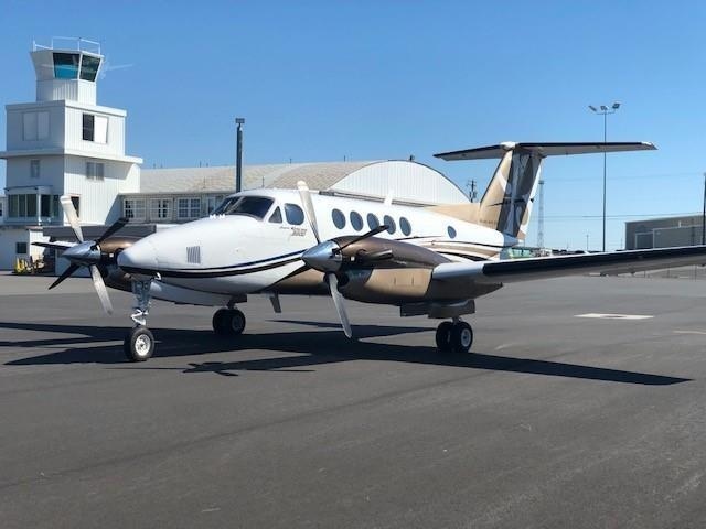 1978 BEECHCRAFT KING AIR 200 - Photo 1