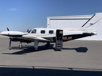 1979 PIPER CHEYENNE I for sale - AircraftDealer.com