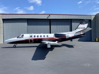 2002 CESSNA CITATION BRAVO for sale - AircraftDealer.com