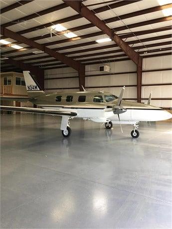 1976 PIPER P-NAVAJO for sale - AircraftDealer.com
