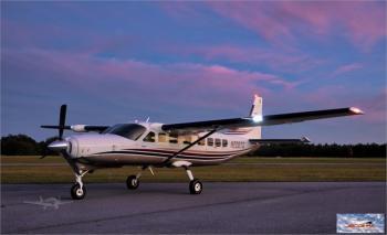 2003 CESSNA CARAVAN 208B GRAND for sale - AircraftDealer.com