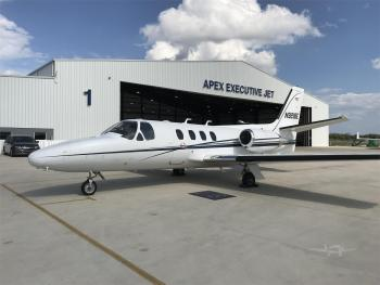 1981 CESSNA CITATION ISP for sale - AircraftDealer.com