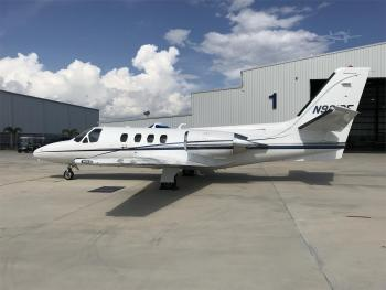 1981 CESSNA CITATION ISP - Photo 2