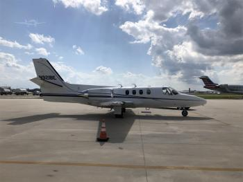 1981 CESSNA CITATION ISP - Photo 4