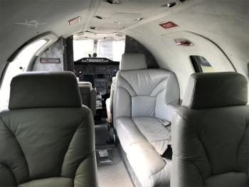 1981 CESSNA CITATION ISP - Photo 6