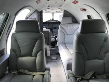 1981 CESSNA CITATION ISP - Photo 7