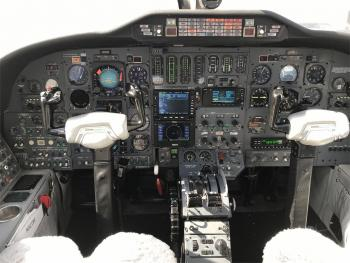 1981 CESSNA CITATION ISP - Photo 12