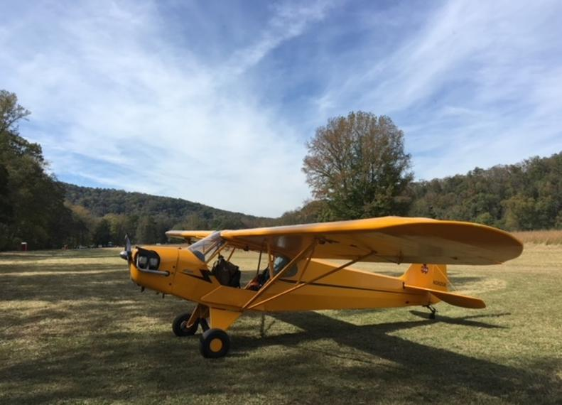 1941 Piper Super Cub - Photo 1