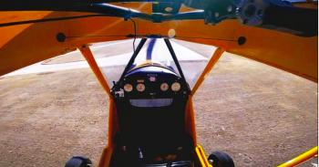 1941 Piper Super Cub - Photo 3
