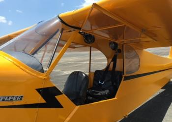 1941 Piper Super Cub - Photo 4