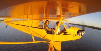1941 Piper Super Cub - Photo 2