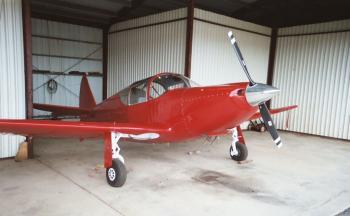1946 GLOBE SUPER SWIFT for sale - AircraftDealer.com
