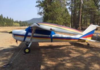 TEXAS TAILDRAGGER 150J  for sale - AircraftDealer.com