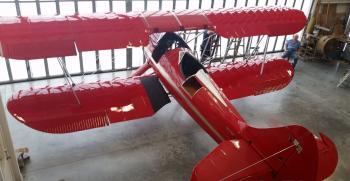 1941 WACO UPF-7 for sale - AircraftDealer.com