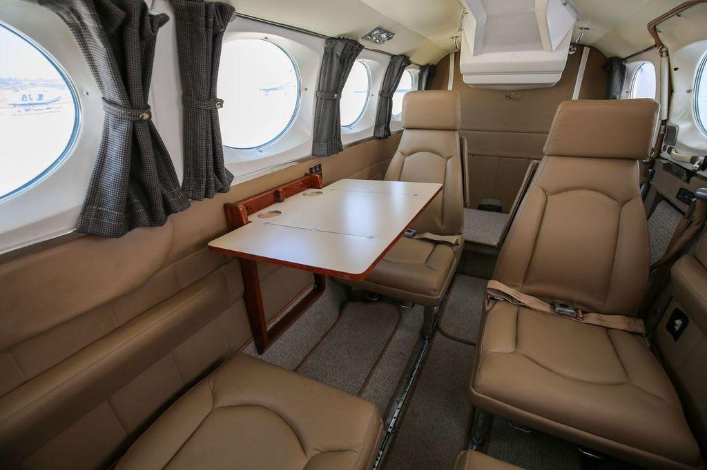 1978 Cessna 340A RAM VI Photo 4