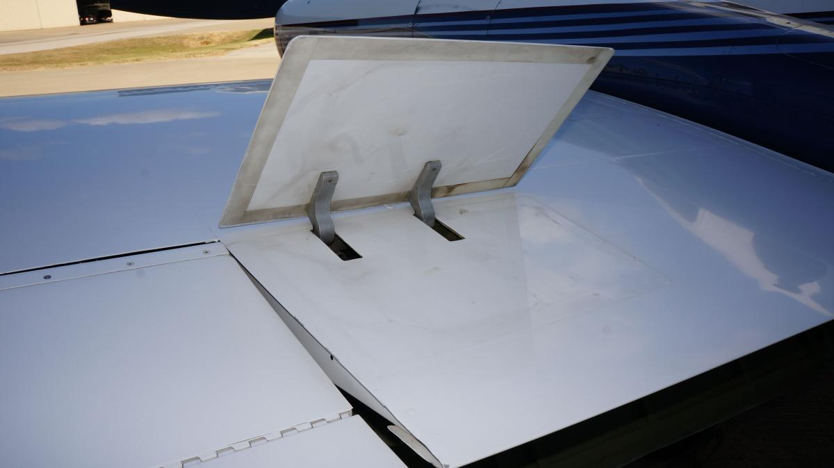 1982 Cessna 421C Golden Eagle Photo 4