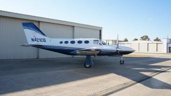 1982 Cessna 421C Golden Eagle for sale - AircraftDealer.com