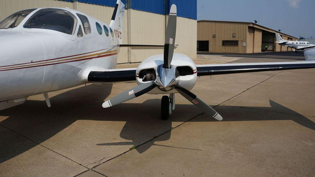 1976 Cessna 414 Photo 2
