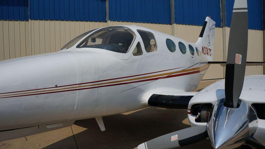 1976 Cessna 414 Photo 7