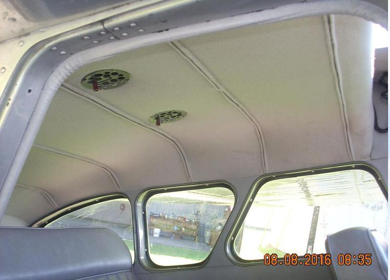 1952 Cessna 190 Photo 5