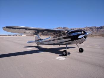1952 Cessna 190 for sale - AircraftDealer.com