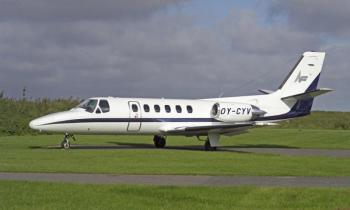 1982 CESSNA CITATION II - Photo 4