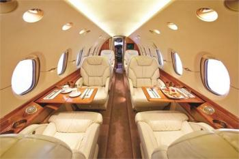 2000 HAWKER 800XP - Photo 6