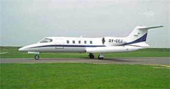 1982 LEARJET 35A - Photo 2