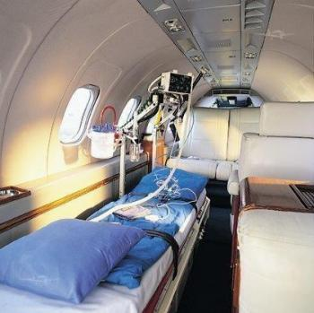 1982 LEARJET 35A - Photo 4
