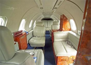 1982 LEARJET 35A - Photo 5
