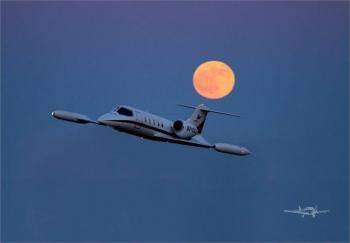 1982 LEARJET 35A - Photo 8