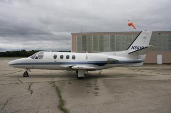 1980 CESSNA CITATION I SP for sale - AircraftDealer.com
