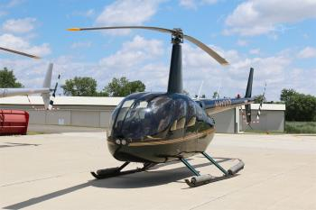 2008 ROBINSON R44 RAVEN II for sale - AircraftDealer.com