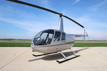 2006 ROBINSON R44 RAVEN II  for sale - AircraftDealer.com