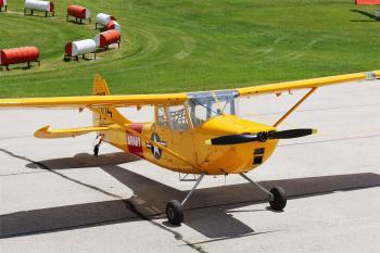 1951 CESSNA L19 305A BIRD DOG for sale - AircraftDealer.com